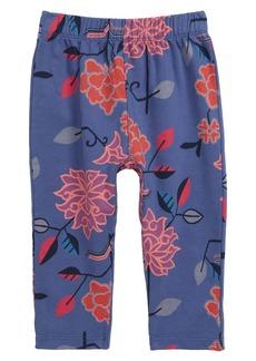 Tea Collection Print Pants (Baby)