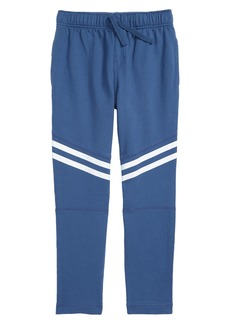 Tea Collection Sporty Stripe Track Pants (Toddler Boys & Little Boys)