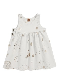 Tea Collection Starry Skies Dress (Baby)