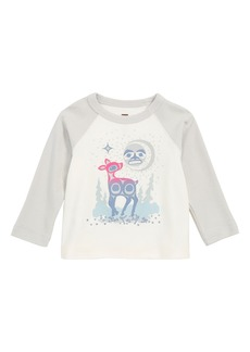 Tea Collection Storytelling T-Shirt (Baby)