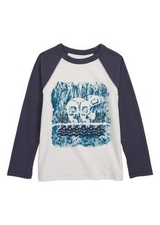 Tea Collection Storytelling T-Shirt (Toddler Boys & Little Boys)
