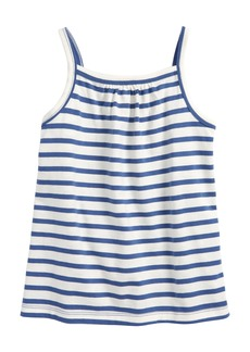 Tea Collection Stripe Summer Tank (Toddler Girls, Little Girls & Big Girls)