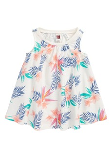 Tea Collection Trapeze Dress (Baby Girls)