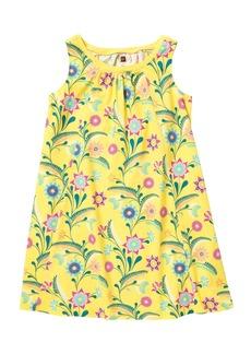 Tea Collection Trapeze Dress (Toddler, Little Girls, & Big Girls)