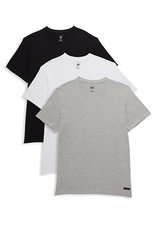 Ted Baker 3-Pack Easy-Fit T-Shirt