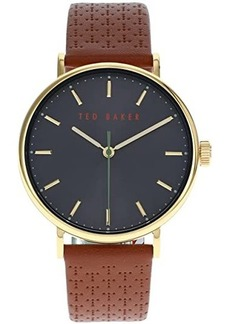 Ted Baker 41 mm Mimosaa 3-Hand Watch