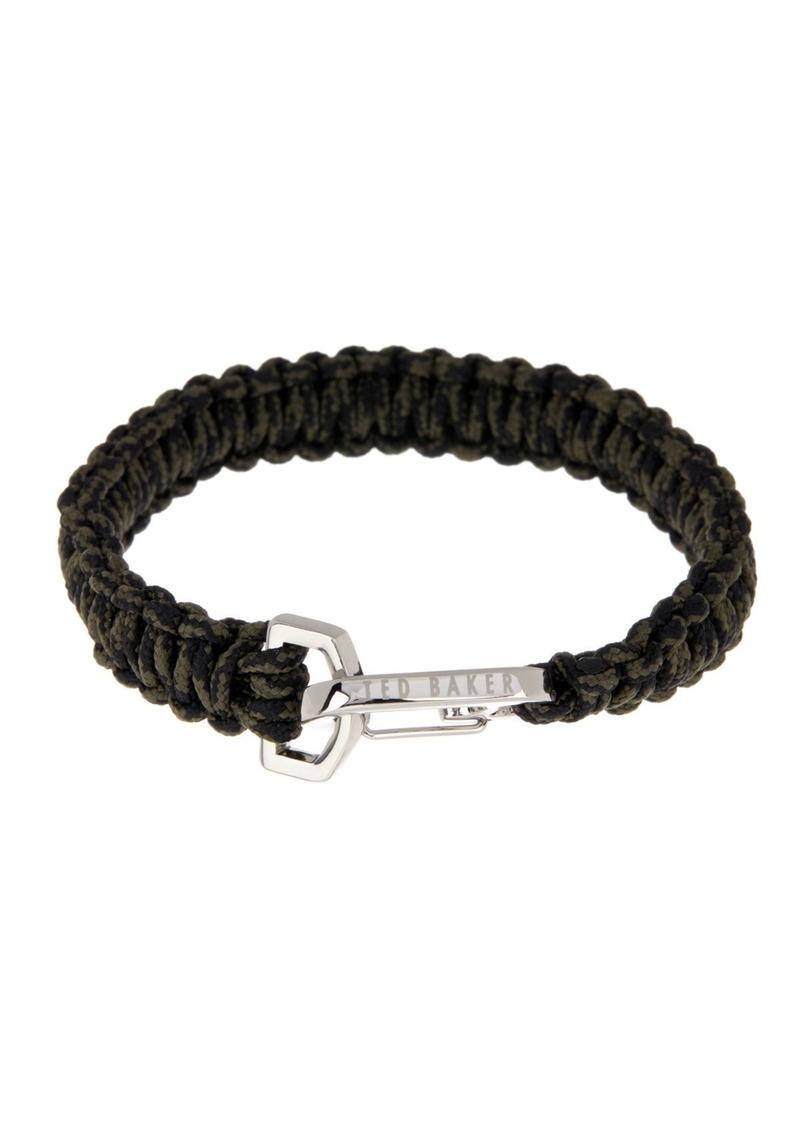 Ted Baker Ahamaa Woven Marl Bracelet