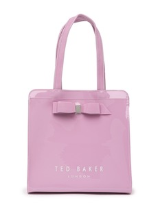 Ted Baker Arycon Bow Small Icon Bag