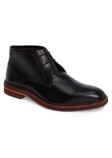 Ted Baker Azzlan Leather Chukka Boot