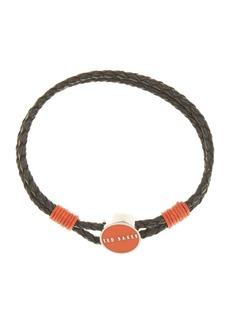 Ted Baker Bandola Double Strand Bracelet