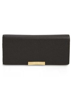 Ted Baker Bevv Bow Leather Matine Wallet