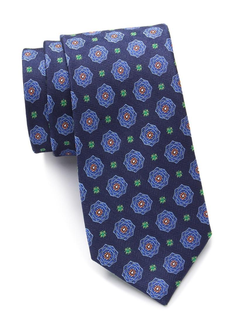 Ted Baker Blooming Flower Silk Tie
