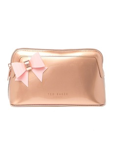 Ted Baker Bow Makeup Bag