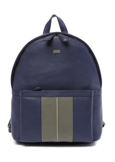 Ted Baker Breads Leather Backpack