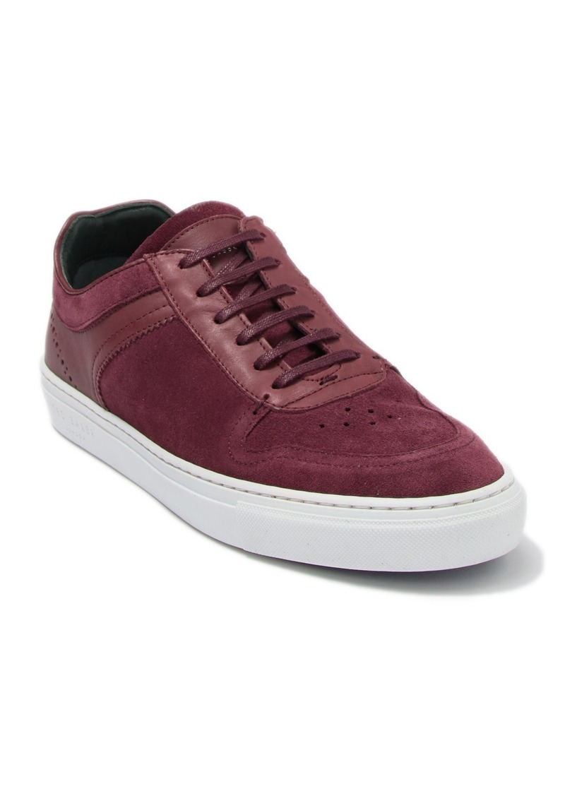 Ted Baker Burall Lace-Up Sneaker