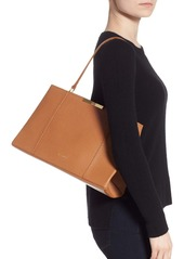 Ted Baker Camieli Bow Leather Tote