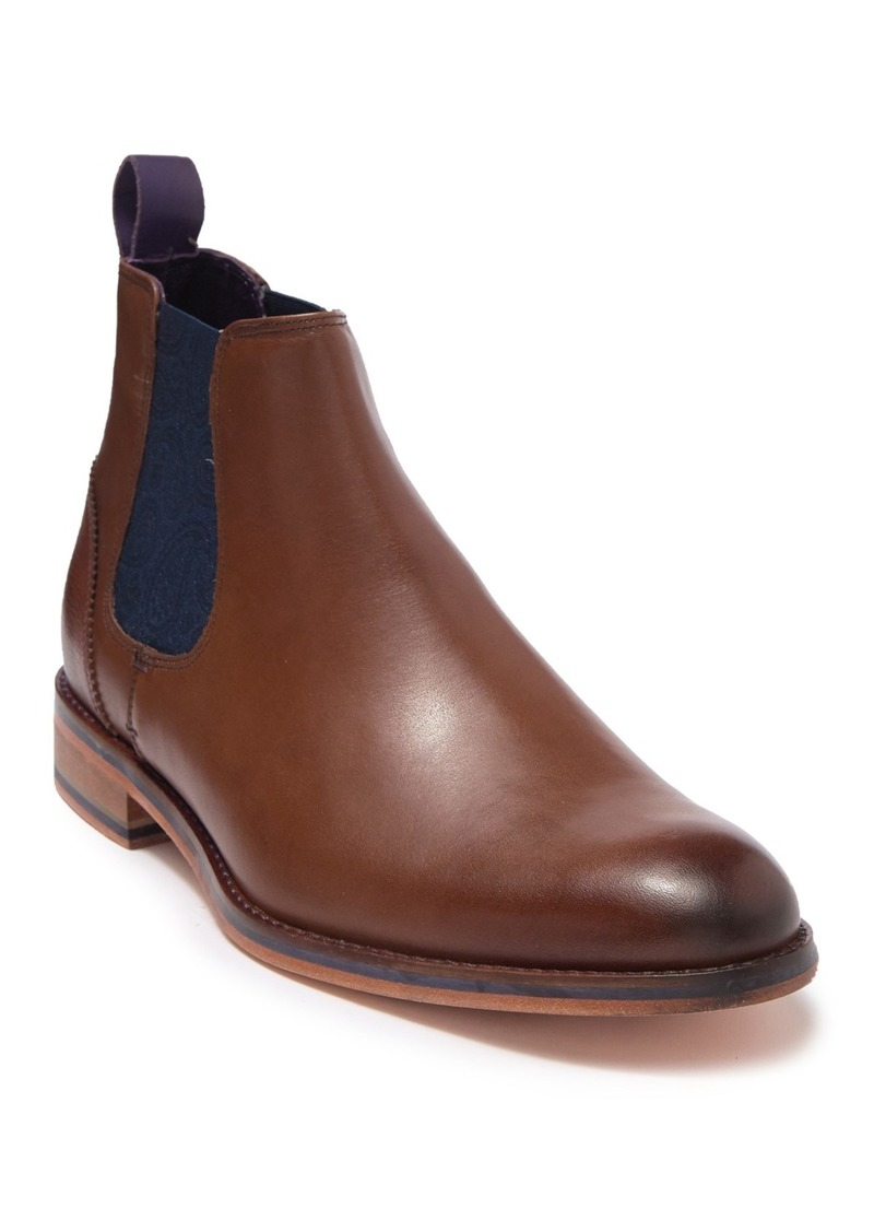 Ted Baker Camroon 4 Leather Chelsea Boot