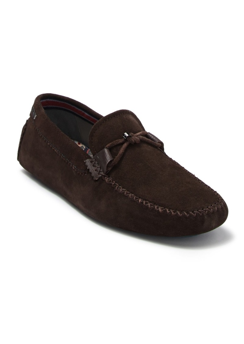 Ted Baker Catens Suede Loafer