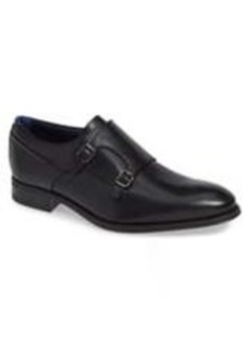 Ted Baker Cathon Double Monk Strap Loafer