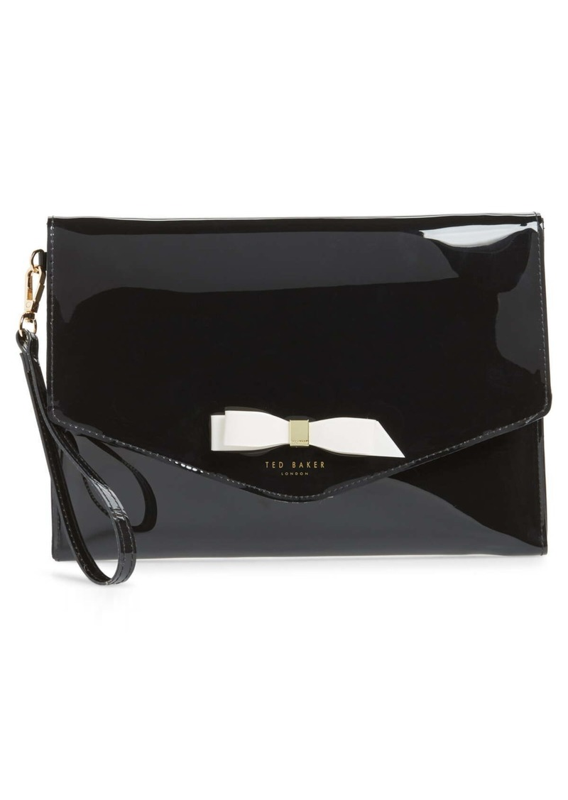 Ted Baker Cersei Envelope Clutch