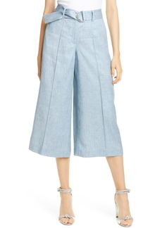 Ted Baker Charlla Cropped Trousers