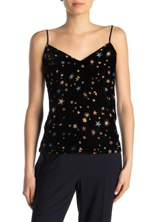 Ted Baker Cleira Devore Star Camisole