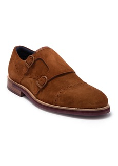 Ted Baker Clinnte Double Monk Strap Loafer