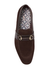 Ted Baker Daisers Suede Bit Loafer