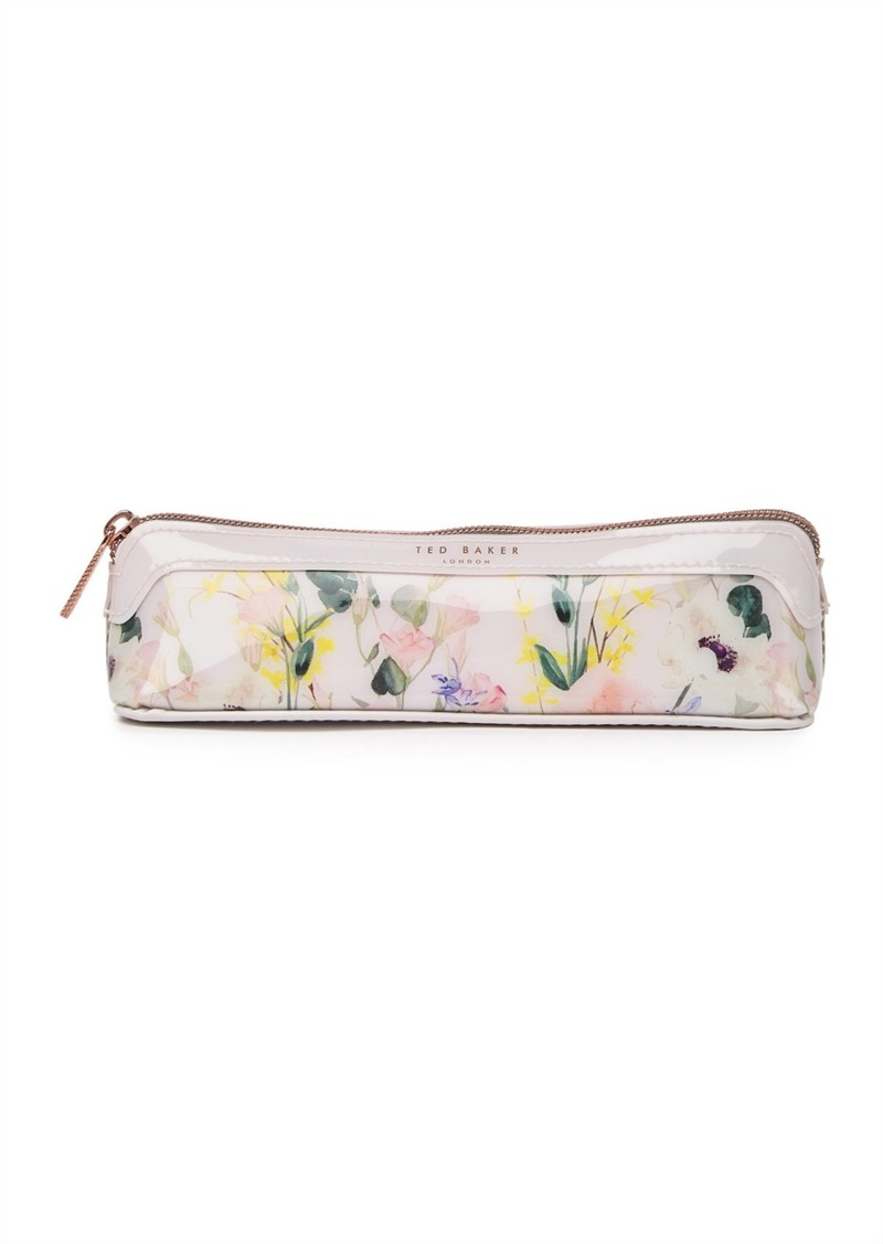 Ted Baker Elegant Floral Pencil Case