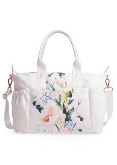 Ted Baker Elizza Elegant Baby Bag