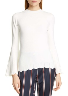 Ted Baker Emilie Bell Sleeve Sweater