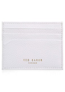 Ted Baker Giuliah Leather Card Holder