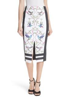 Ted Baker Highgrove Pencil Skirt