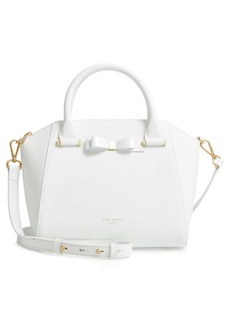 Ted Baker JANNE BOW DETAIL ZIP TOTE