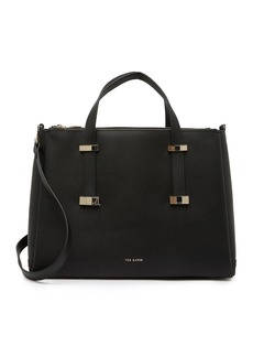 Ted Baker Judyy Leather Tote