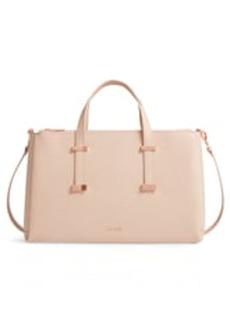 Ted Baker Juliea Leather Laptop Bag