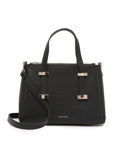 Ted Baker Julieet Small Leather Tote
