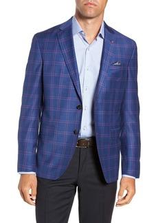 Ted Baker Konan Trim Fit Wool Sport Coat