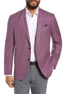 Ted Baker Kyle Trim Fit Wool Sport Coat