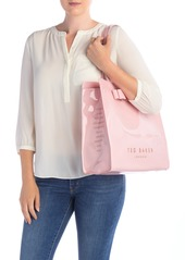 Ted Baker Large Almacon Bow Detail Icon Tote