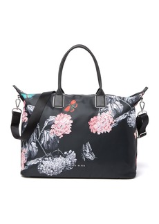 Ted Baker Madliin Narrnia Large Tote