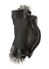 Ted Baker Meloddy Leather Pompom Shoulder Bag