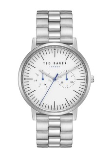 Ted Baker Men's Brit Bracelet Watch, 40mm