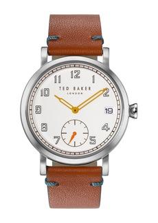 Ted Baker Men's Classic Quartz Analog Watch, 35mm