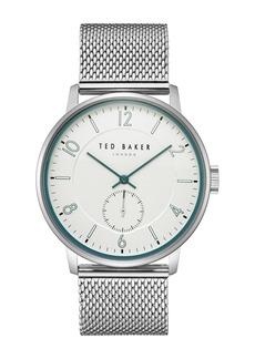 Ted Baker Men's Owen Mesh Bracelet Watch, 42mm