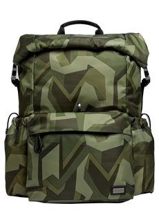 Men's Ted Baker London Engin Camo Backpack - Green
