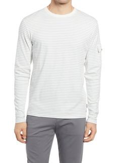 Men's Ted Baker London Stripe Pullover