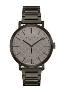 Ted Baker Men's Trent Bracelet Watch, 43mm