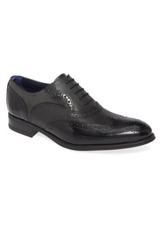 Ted Baker Mitamm Wingtip Leather Oxford