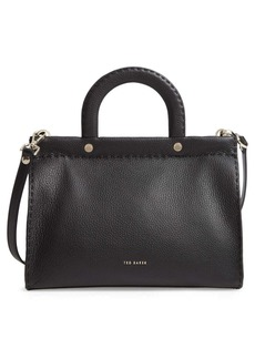 Ted Baker Monicaa Leather Midi Tote